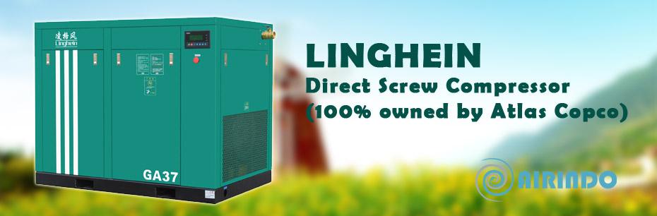 LINGHEIN Direct Compressor