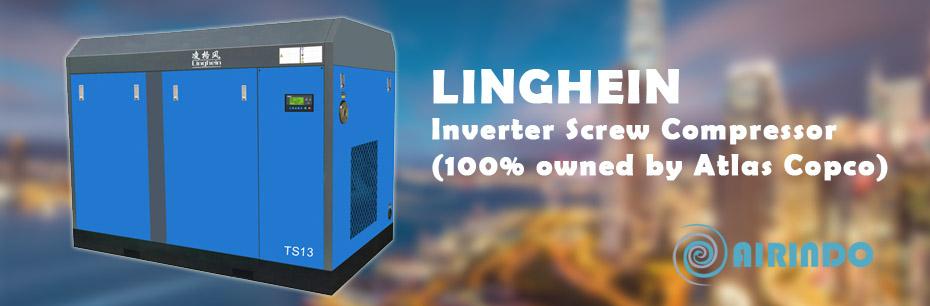 LINGHEIN Inverter Compressor