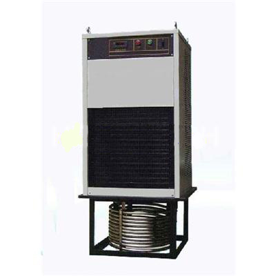 Oil chiller--Immersion type 1kw to 8kw