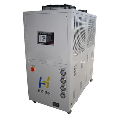 Heating and cooling chiller unit 7kw to 42kw